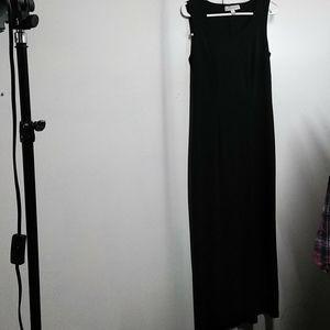 Dress Barn ankle length dress